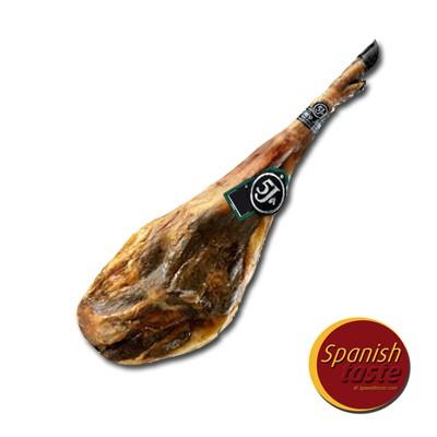Il prosciutto iberico 5J Sánchez Romero, il migliore al mondo