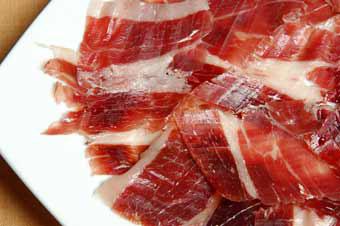 Chiavi per la preservazione e il consumo del prosciutto iberico