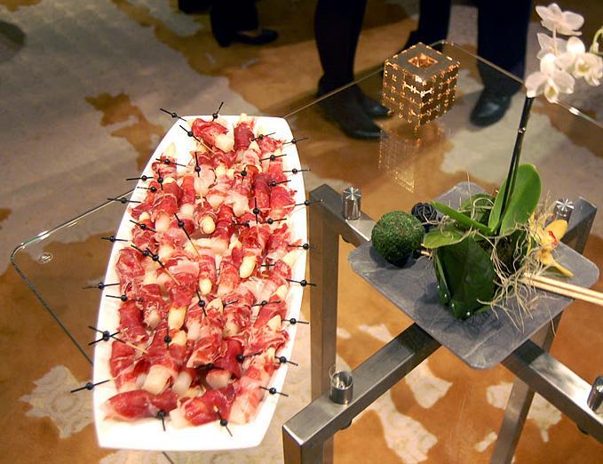 Altre maniere di mangiare il prosciutto